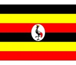 > Уганда