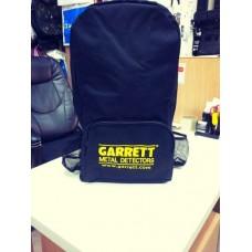 Рюкзак Garrett черный