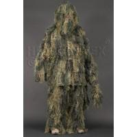 Маскировочный костюм Helikon-tex Ghillie, woodland, новый