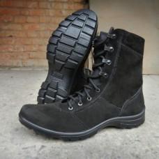 Ботинки Garsing 5320 С HARPY, черные, новые