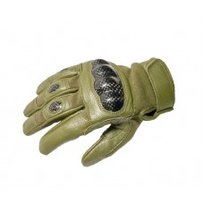 Перчатки EDGE Tac-Force, олива, новые