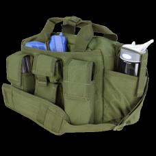 Сумка Condor Tactical Response Bag, олива, новая