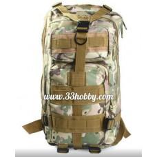 Тактический рюкзак 30 литров, Camo, новый