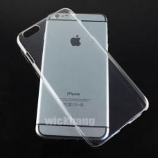 "Прозрачный чехол для телефона Apple Iphone 6 plus 5.5"""