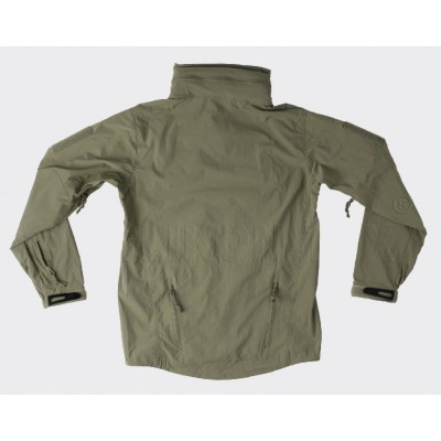 Куртка Trooper Soft Shell Jacket цвет Olive green, новая