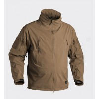 Куртка Trooper Soft Shell Jacket цвет Coyote , новая