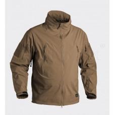 Куртка Trooper Soft Shell Jacket цвет Coyote , новая