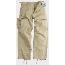 брюки  HELIKON BDU  Battle Dress Uniform цвет Khaki