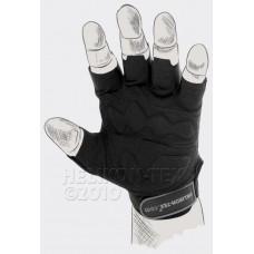 Перчатки тактические HFG Helikon, Black, новые.