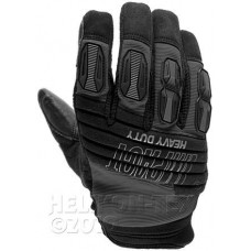 Перчатки тактические IHD Helikon, Black, новые.