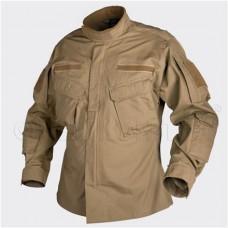 Рубаха Helikon CPU rip-stop, Coyote, новая