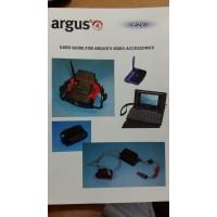 Передатчик с батареей Argus 4 P7030TX