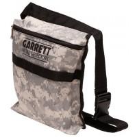 Сумка для находок Garrett с креплением на пояс