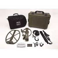 Металлоискатель Garrett ATX Deepseeker Package