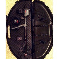Кейс для переноски Металлоискателя Minelab CTX 3030