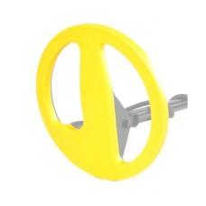 """Защита на катушку Minelab Excalibur BBS 8"""" Желтая"""