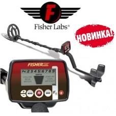 Металлоискатель FISHER F11