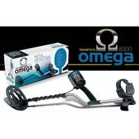 Металлоискатель Teknetics Omega 8000