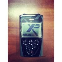 Блок управления для металлоискателя XP Deus RUS. V5.21