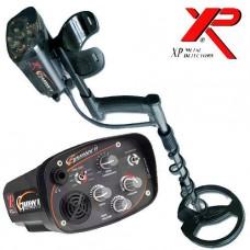 Металлоискатель XP GMaxx 2 с катушкой 22см