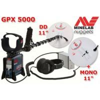 Металлоискатель Minelab GPX 5000 RUS