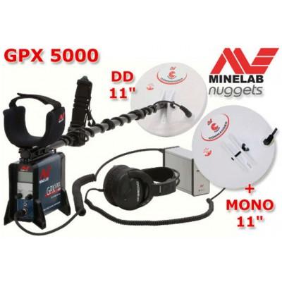 Металлоискатель Minelab GPX 5000 RUS ( Скидочная цена по запросу)